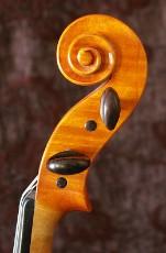 Violine nach J.B.Guarneri